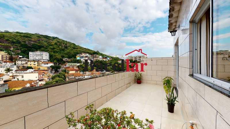 5 - Cobertura 2 quartos à venda Rio de Janeiro,RJ - R$ 325.000 - TICO20130 - 4