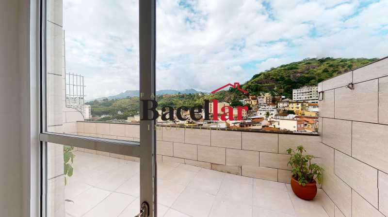 6 - Cobertura 2 quartos à venda Rio de Janeiro,RJ - R$ 325.000 - TICO20130 - 5