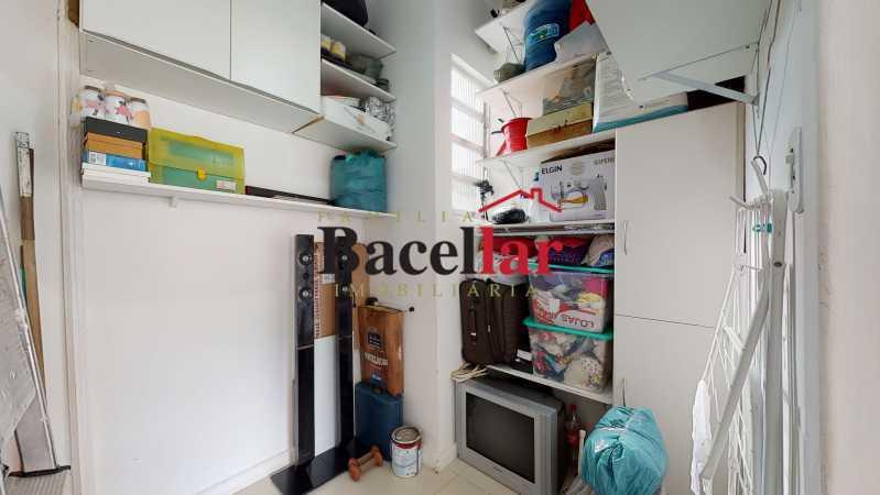 23 - Cobertura 2 quartos à venda Rio de Janeiro,RJ - R$ 325.000 - TICO20130 - 15