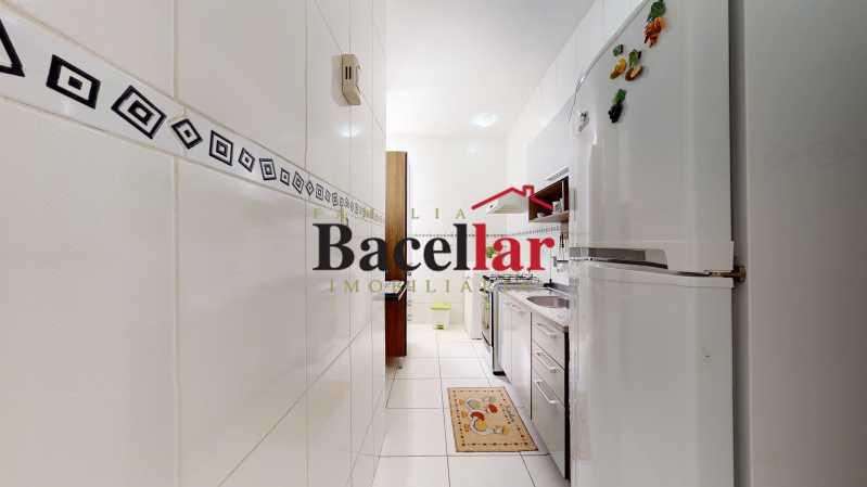 24 - Cobertura 2 quartos à venda Rio de Janeiro,RJ - R$ 325.000 - TICO20130 - 16
