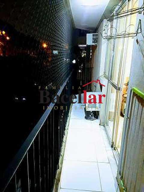 WhatsApp Image 2020-08-11 at 1 - Apartamento 1 quarto à venda Andaraí, Rio de Janeiro - R$ 370.000 - TIAP10857 - 4