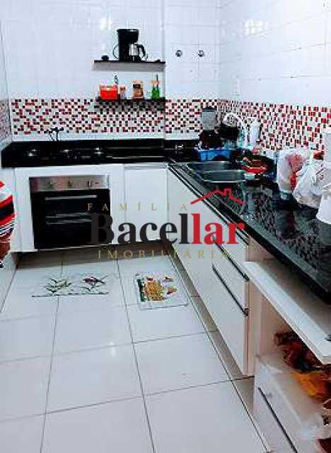 WhatsApp Image 2020-08-11 at 1 - Apartamento 1 quarto à venda Andaraí, Rio de Janeiro - R$ 370.000 - TIAP10857 - 11