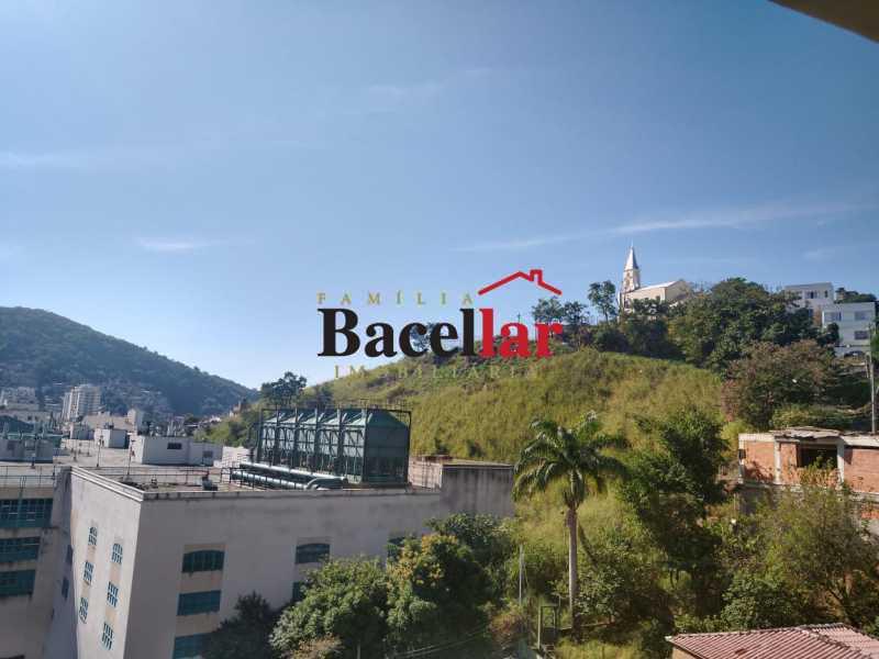 8729_G1591037372 - Apartamento 1 quarto à venda Andaraí, Rio de Janeiro - R$ 370.000 - TIAP10857 - 16