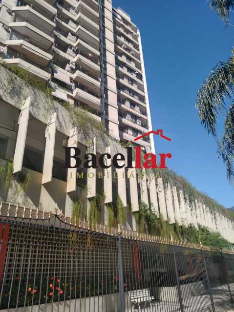 8729_G1591037342 - Apartamento 1 quarto à venda Andaraí, Rio de Janeiro - R$ 370.000 - TIAP10857 - 1