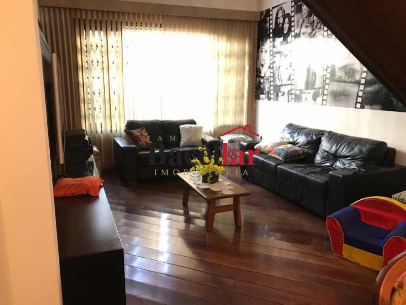 01 - Casa 3 quartos à venda Tijuca, Rio de Janeiro - R$ 1.600.000 - TICA30155 - 1