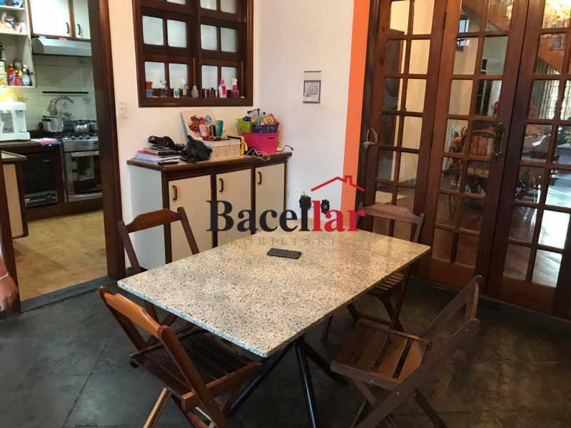 03 - Casa 3 quartos à venda Tijuca, Rio de Janeiro - R$ 1.600.000 - TICA30155 - 4