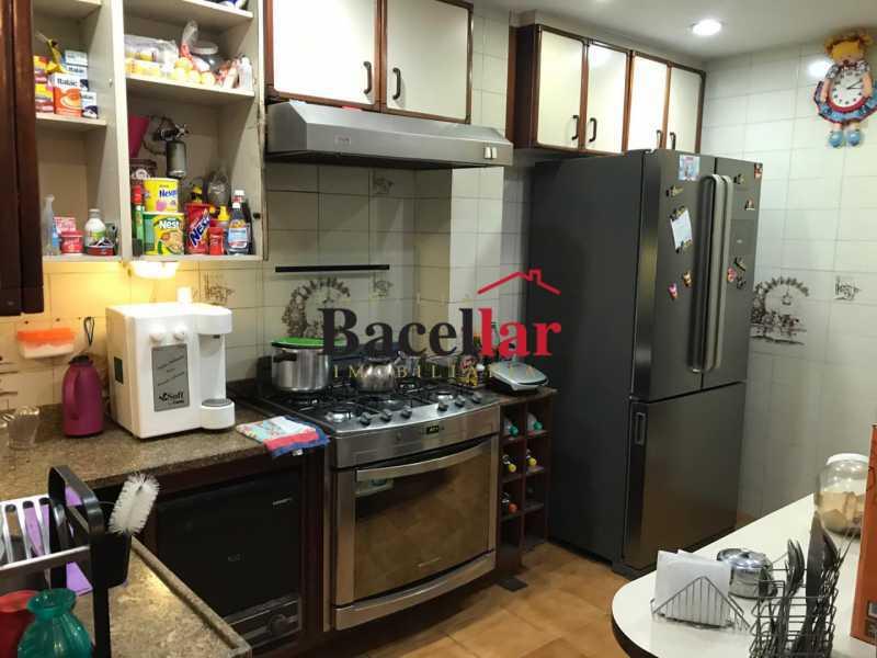 04 - Casa 3 quartos à venda Tijuca, Rio de Janeiro - R$ 1.600.000 - TICA30155 - 5