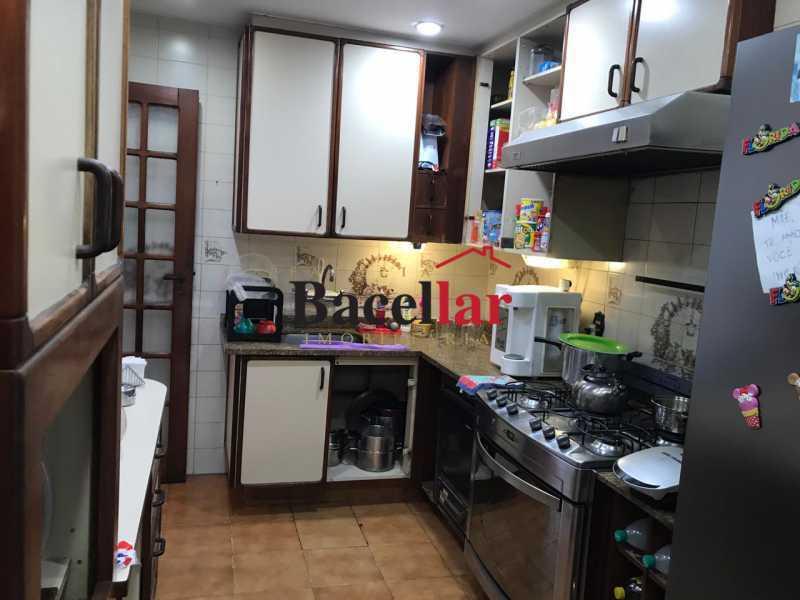 05 - Casa 3 quartos à venda Tijuca, Rio de Janeiro - R$ 1.600.000 - TICA30155 - 6