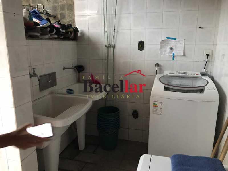 06 - Casa 3 quartos à venda Tijuca, Rio de Janeiro - R$ 1.600.000 - TICA30155 - 7