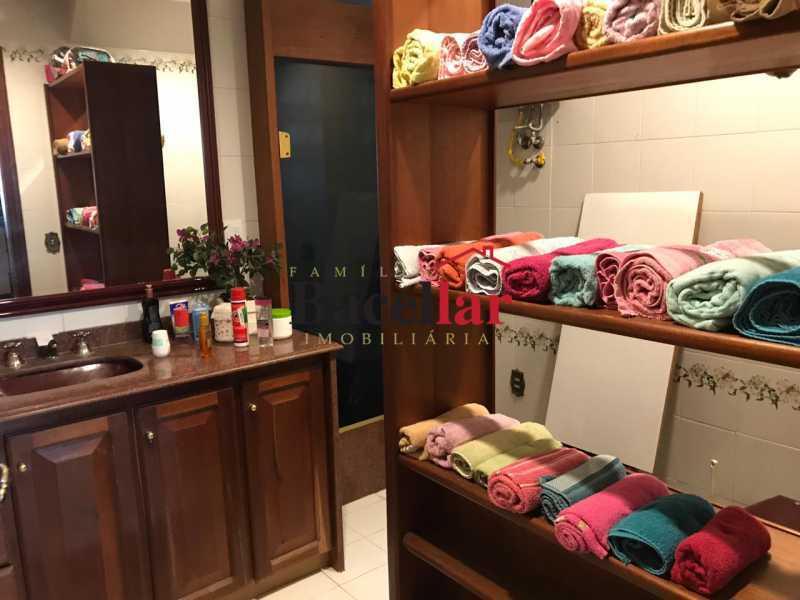 07 - Casa 3 quartos à venda Tijuca, Rio de Janeiro - R$ 1.600.000 - TICA30155 - 8