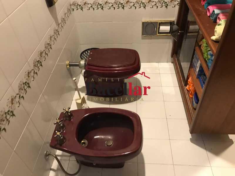 08 - Casa 3 quartos à venda Tijuca, Rio de Janeiro - R$ 1.600.000 - TICA30155 - 9