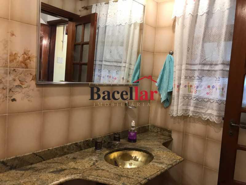 10 - Casa 3 quartos à venda Tijuca, Rio de Janeiro - R$ 1.600.000 - TICA30155 - 11