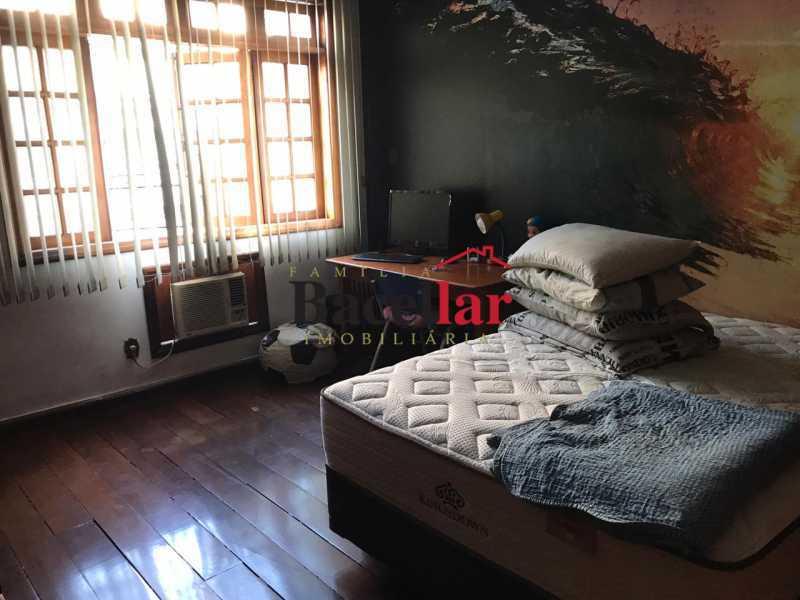 11 - Casa 3 quartos à venda Tijuca, Rio de Janeiro - R$ 1.600.000 - TICA30155 - 12