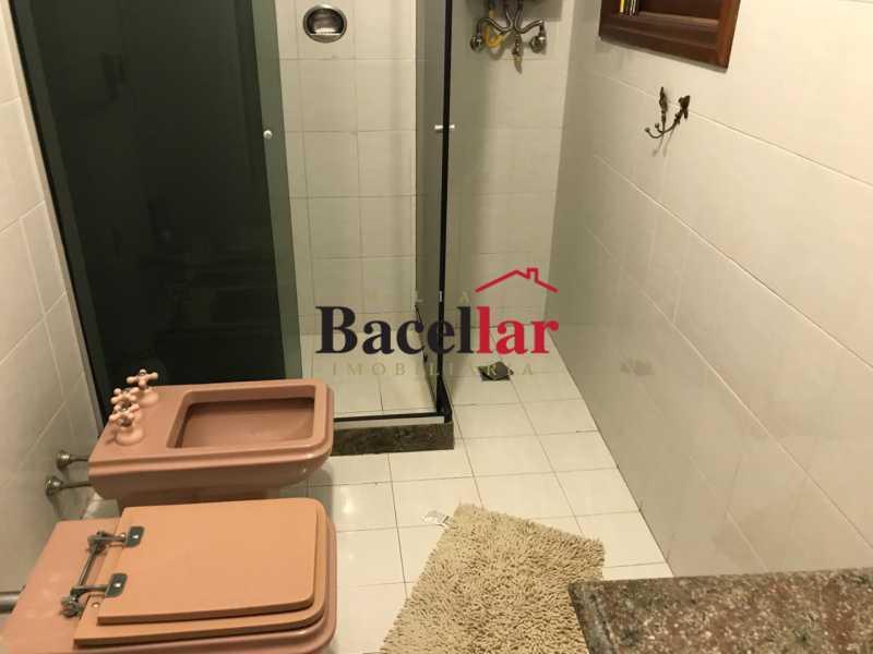 13 - Casa 3 quartos à venda Tijuca, Rio de Janeiro - R$ 1.600.000 - TICA30155 - 14