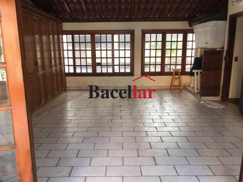 15 - Casa 3 quartos à venda Tijuca, Rio de Janeiro - R$ 1.600.000 - TICA30155 - 16