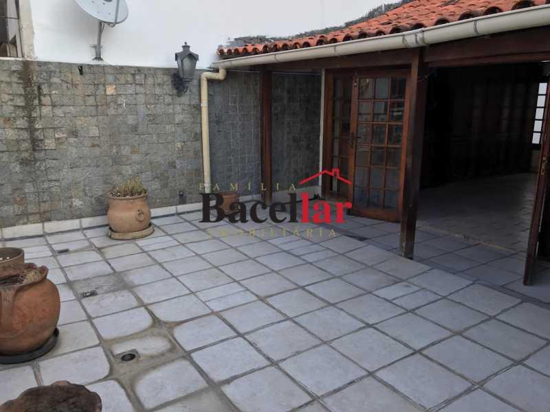 17 - Casa 3 quartos à venda Tijuca, Rio de Janeiro - R$ 1.600.000 - TICA30155 - 18