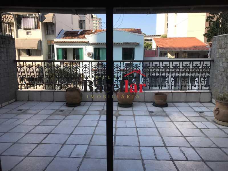 18 - Casa 3 quartos à venda Tijuca, Rio de Janeiro - R$ 1.600.000 - TICA30155 - 19