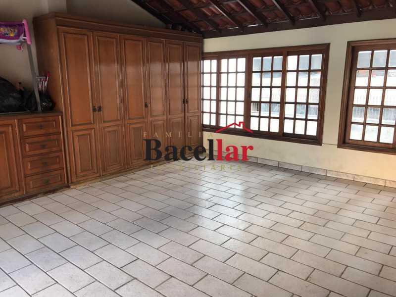 19 - Casa 3 quartos à venda Tijuca, Rio de Janeiro - R$ 1.600.000 - TICA30155 - 20