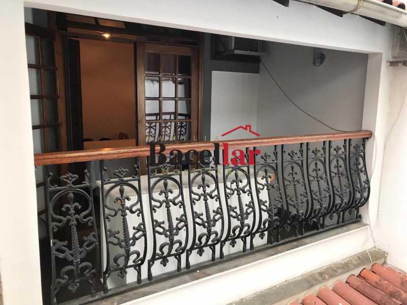 22 - Casa 3 quartos à venda Tijuca, Rio de Janeiro - R$ 1.600.000 - TICA30155 - 23
