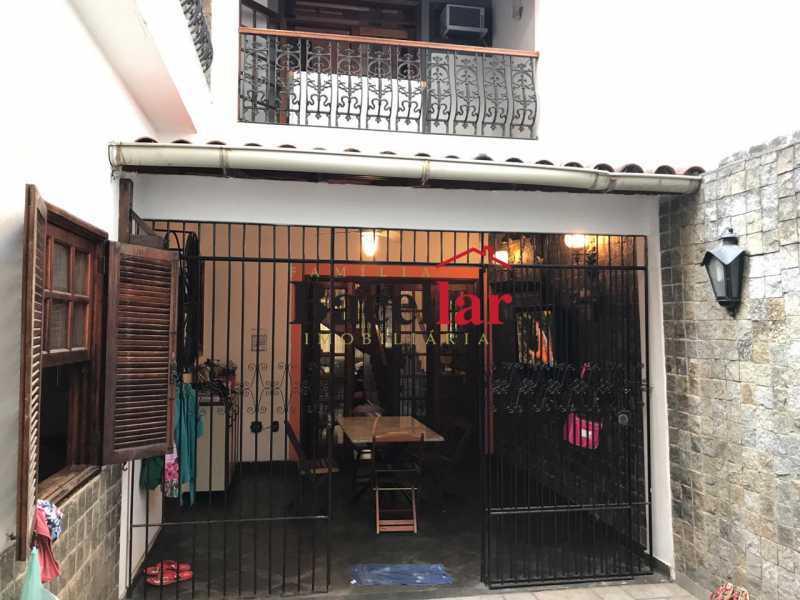 25 - Casa 3 quartos à venda Tijuca, Rio de Janeiro - R$ 1.600.000 - TICA30155 - 26