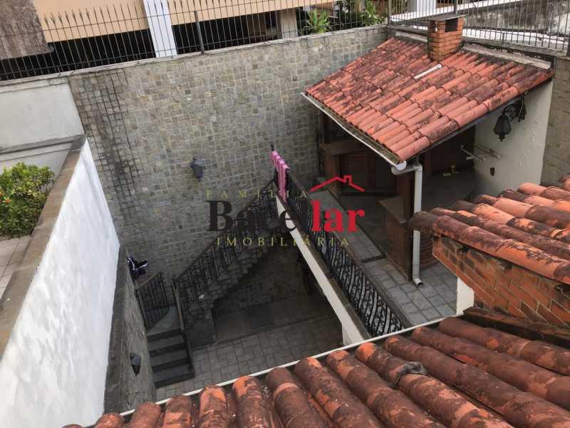 27 - Casa 3 quartos à venda Tijuca, Rio de Janeiro - R$ 1.600.000 - TICA30155 - 28
