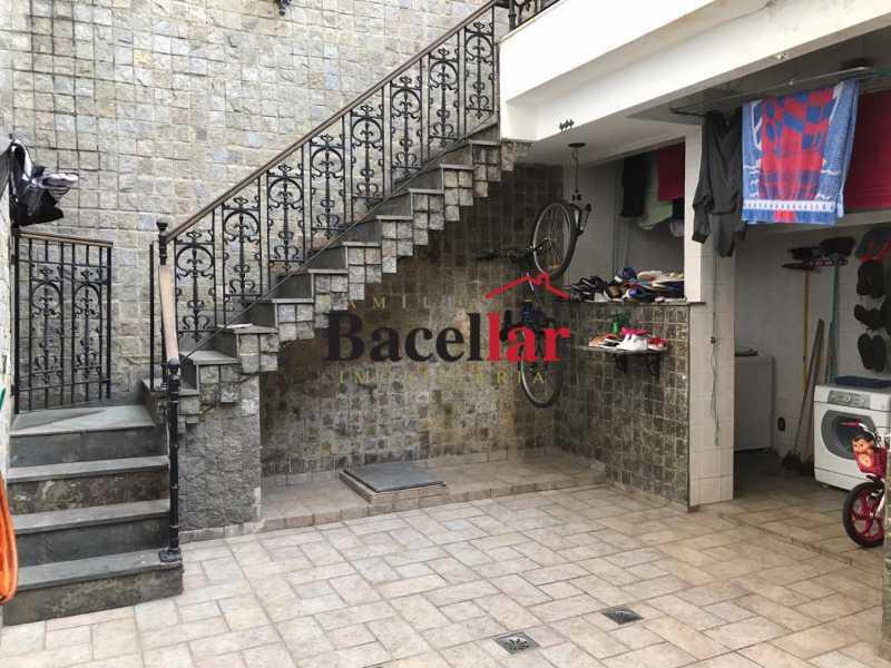 28 - Casa 3 quartos à venda Tijuca, Rio de Janeiro - R$ 1.600.000 - TICA30155 - 29