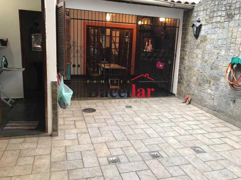 30 - Casa 3 quartos à venda Tijuca, Rio de Janeiro - R$ 1.600.000 - TICA30155 - 31