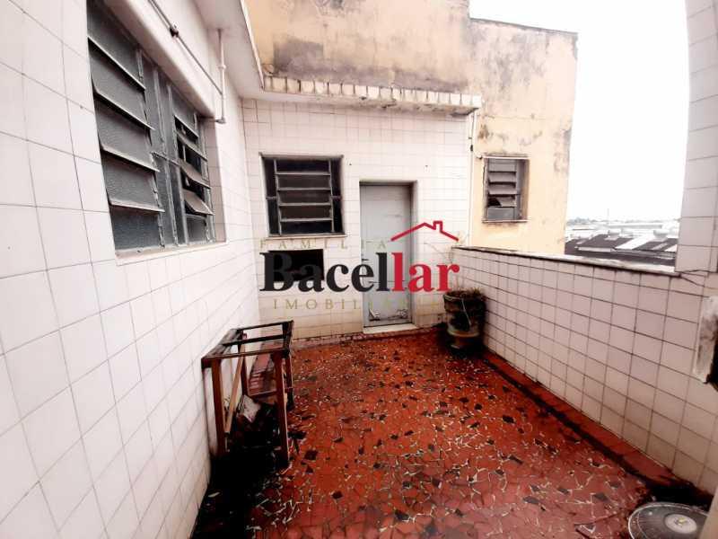 área ext. 2 - Prédio 760m² à venda Rio de Janeiro,RJ Ramos - R$ 950.000 - TIPR00030 - 6