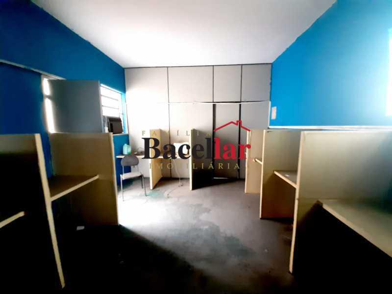 esc azul - Prédio 760m² à venda Rio de Janeiro,RJ Ramos - R$ 950.000 - TIPR00030 - 13