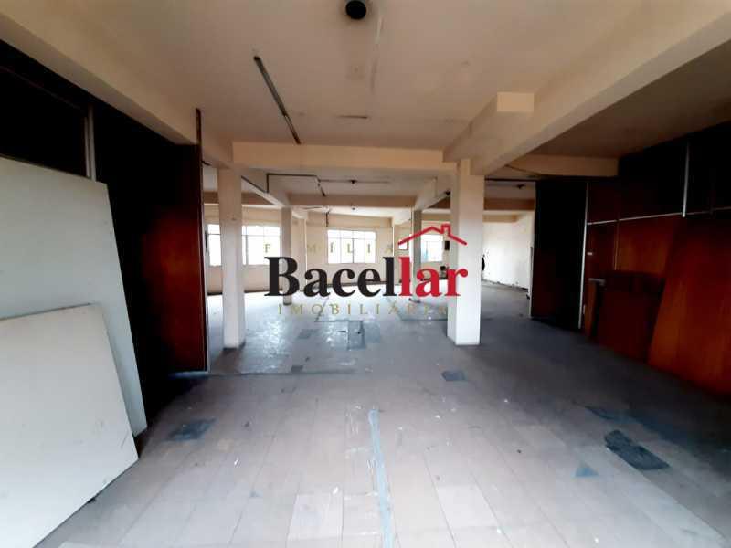 piso - Prédio 760m² à venda Rio de Janeiro,RJ Ramos - R$ 950.000 - TIPR00030 - 20
