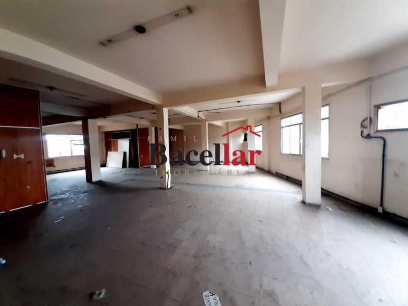 piso2 - Prédio 760m² à venda Rio de Janeiro,RJ Ramos - R$ 950.000 - TIPR00030 - 4