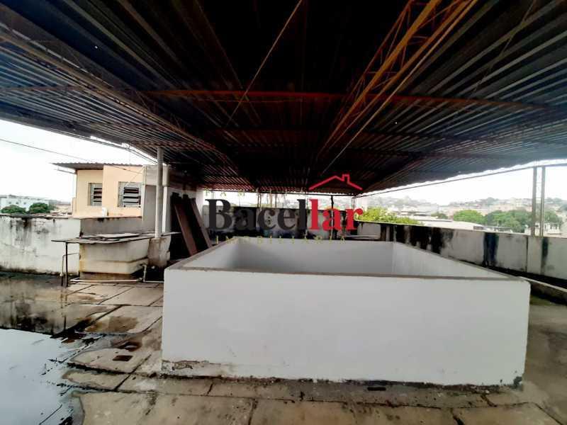 Saída de ar - Prédio 760m² à venda Rio de Janeiro,RJ Ramos - R$ 950.000 - TIPR00030 - 24