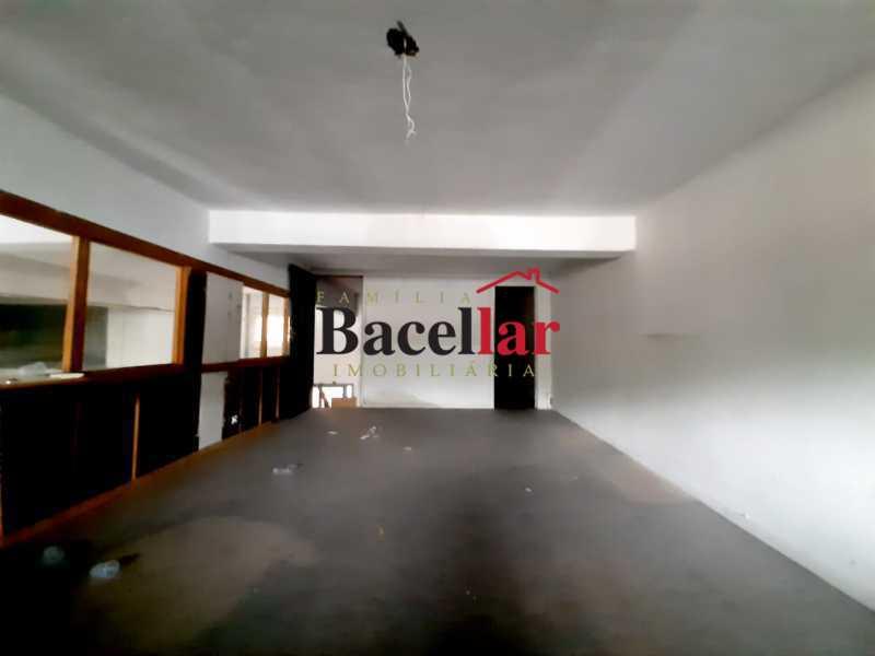 salão4 - Prédio 760m² à venda Ramos, Rio de Janeiro - R$ 950.000 - TIPR00030 - 1