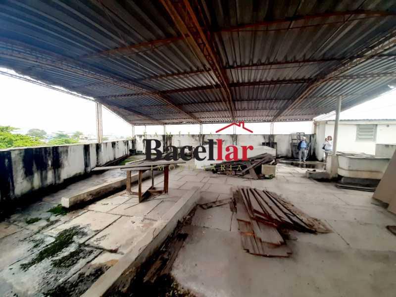 terraço2 - Prédio 760m² à venda Rio de Janeiro,RJ Ramos - R$ 950.000 - TIPR00030 - 30