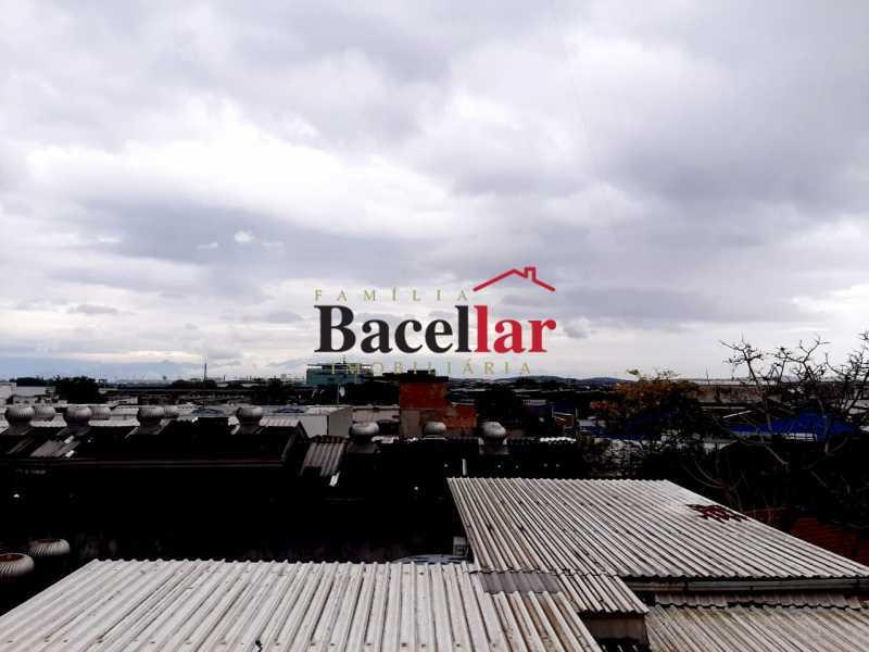 Vista área externa - Prédio 760m² à venda Rio de Janeiro,RJ Ramos - R$ 950.000 - TIPR00030 - 31