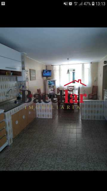 0a8a1470-371b-46c5-ac10-ed5747 - Casa 5 quartos à venda Taquara, Rio de Janeiro - R$ 1.600.000 - TICA50076 - 9