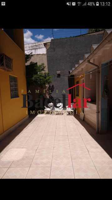 e15b1534-f0fc-49a8-9551-cc2df2 - Casa 5 quartos à venda Taquara, Rio de Janeiro - R$ 1.600.000 - TICA50076 - 12