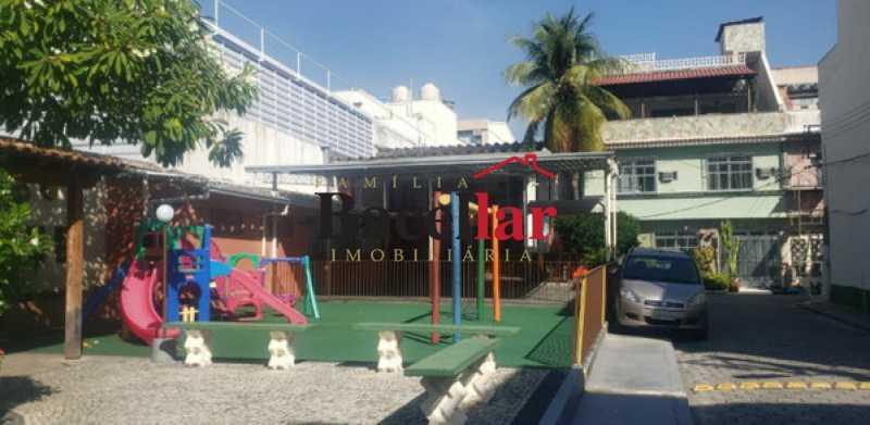 969098310598635 - Casa em Condomínio 3 quartos à venda Rio de Janeiro,RJ - R$ 650.000 - TICN30046 - 1