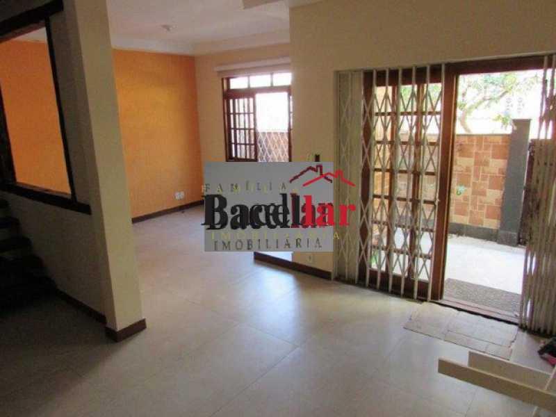 808065672542962 - Casa em Condomínio 3 quartos à venda Cachambi, Rio de Janeiro - R$ 830.000 - TICN30047 - 1