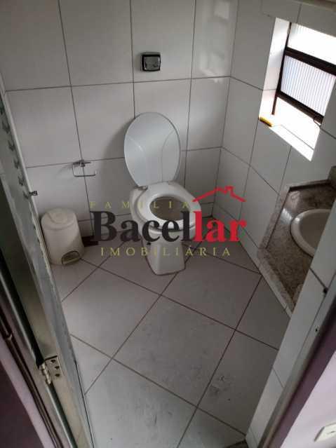 BANHEIRO SOCIAL. - Loja para alugar Estrada General Mena Barreto,Nilópolis,RJ - R$ 3.900 - TILJ00126 - 19