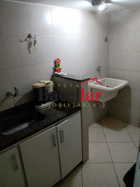 COZINHA. - Loja para alugar Estrada General Mena Barreto,Nilópolis,RJ - R$ 3.900 - TILJ00126 - 20