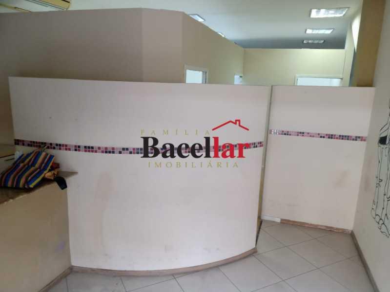 RECEPÇÃO. - Loja para alugar Estrada General Mena Barreto,Nilópolis,RJ - R$ 3.900 - TILJ00126 - 6