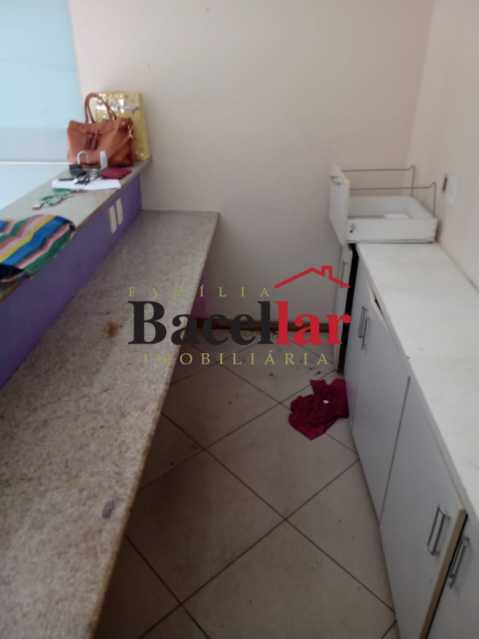 RECEPÇÃO2. - Loja para alugar Estrada General Mena Barreto,Nilópolis,RJ - R$ 3.900 - TILJ00126 - 5
