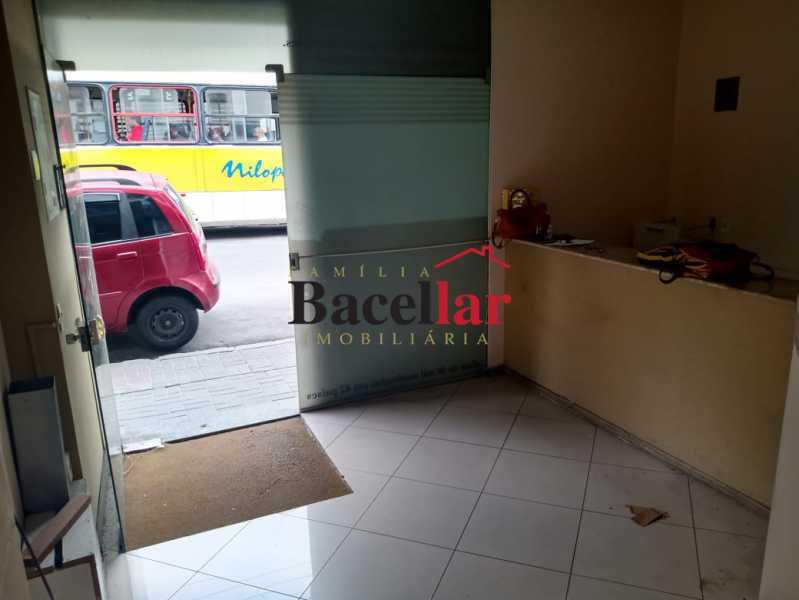 RECEPÇÃO5. - Loja para alugar Estrada General Mena Barreto,Nilópolis,RJ - R$ 3.900 - TILJ00126 - 3