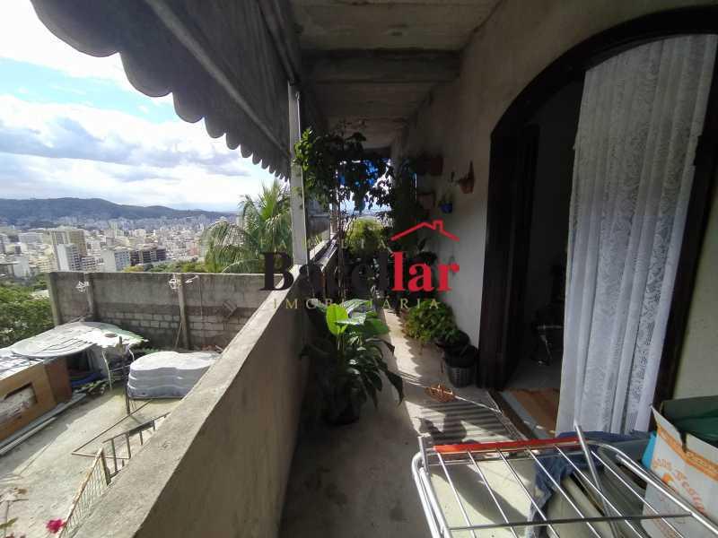1 - Casa 2 quartos à venda Tijuca, Rio de Janeiro - R$ 150.000 - TICA20066 - 1