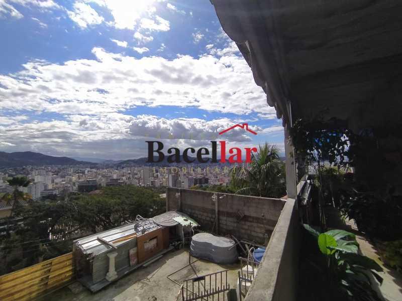 2 - Casa 2 quartos à venda Tijuca, Rio de Janeiro - R$ 150.000 - TICA20066 - 3