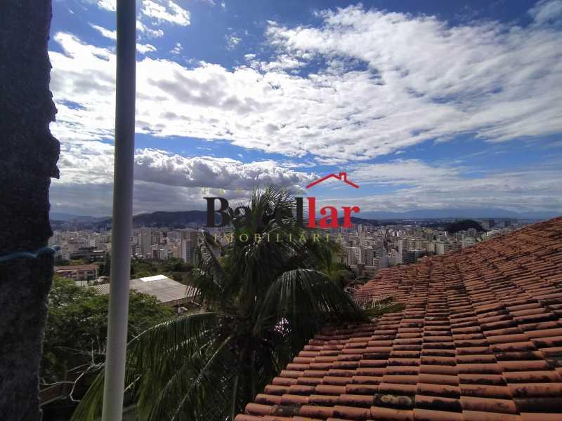 3 - Casa 2 quartos à venda Tijuca, Rio de Janeiro - R$ 150.000 - TICA20066 - 4