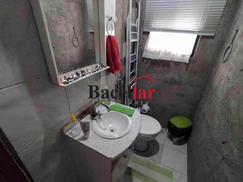 17 - Casa 2 quartos à venda Tijuca, Rio de Janeiro - R$ 150.000 - TICA20066 - 18