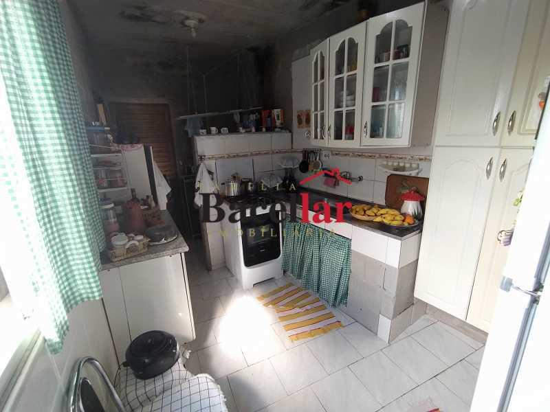 14 - Casa 2 quartos à venda Tijuca, Rio de Janeiro - R$ 150.000 - TICA20066 - 15