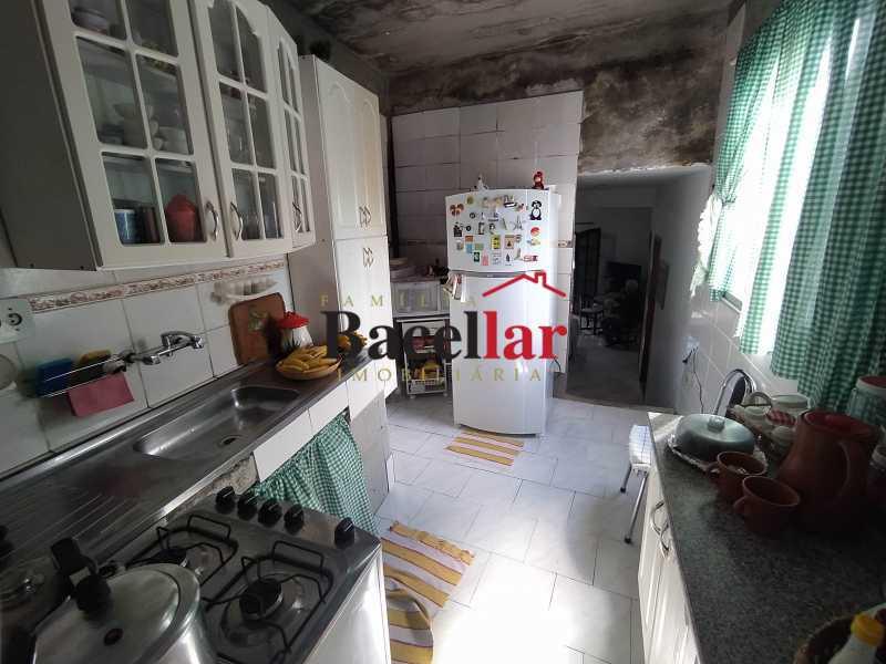 13 - Casa 2 quartos à venda Tijuca, Rio de Janeiro - R$ 150.000 - TICA20066 - 14
